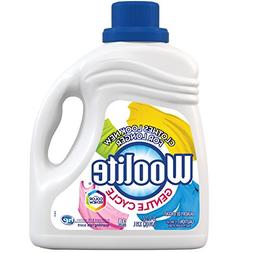 Woolite Gentle Cycle Liquid Laundry Detergent , Sparkling Fa