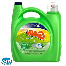 Gain HE Original Liquid Laundry Detergent, 225 fl. Ounce - 1