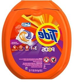 Tide Spring Meadow Detergent, Household Cleaning Laundry Sup