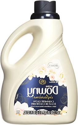 Downy Ultra Infusions Liquid Fabric Conditioner, Cashmere Gl