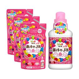 Japan Household Cleaning Supplies -  400g ¡Á 3 pieces for