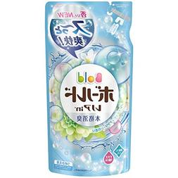 Japan Laundry Care - 715g for replacement supplicant in gel