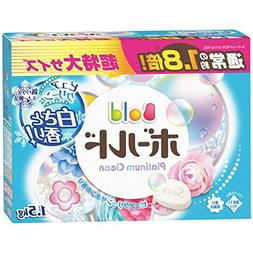 Japan Laundry Care -  of bold laundry detergent powder scent