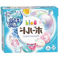 Japan Personal Care -Of bold laundry detergent powder scent