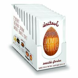 justin s cinnamon almond butter squeeze packs
