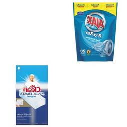KITPAG82027PBC49704 - Value Kit - Ajax Toss Ins Powder Laund