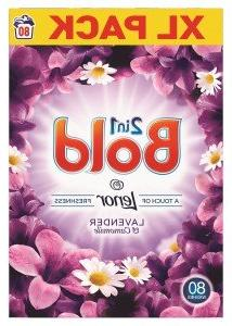 Bold 2 In 1 Washing Powder - Lav & Cam