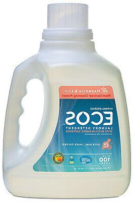 100 oz magnolia lily concentrated liquid laundry