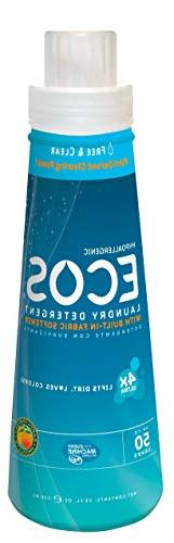 Earth Friendly Products 979906 ECOS 4X Concentrate Free and