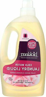 Biokleen Laundry Products Cold-Water Laundry Liquid 64 fl. o