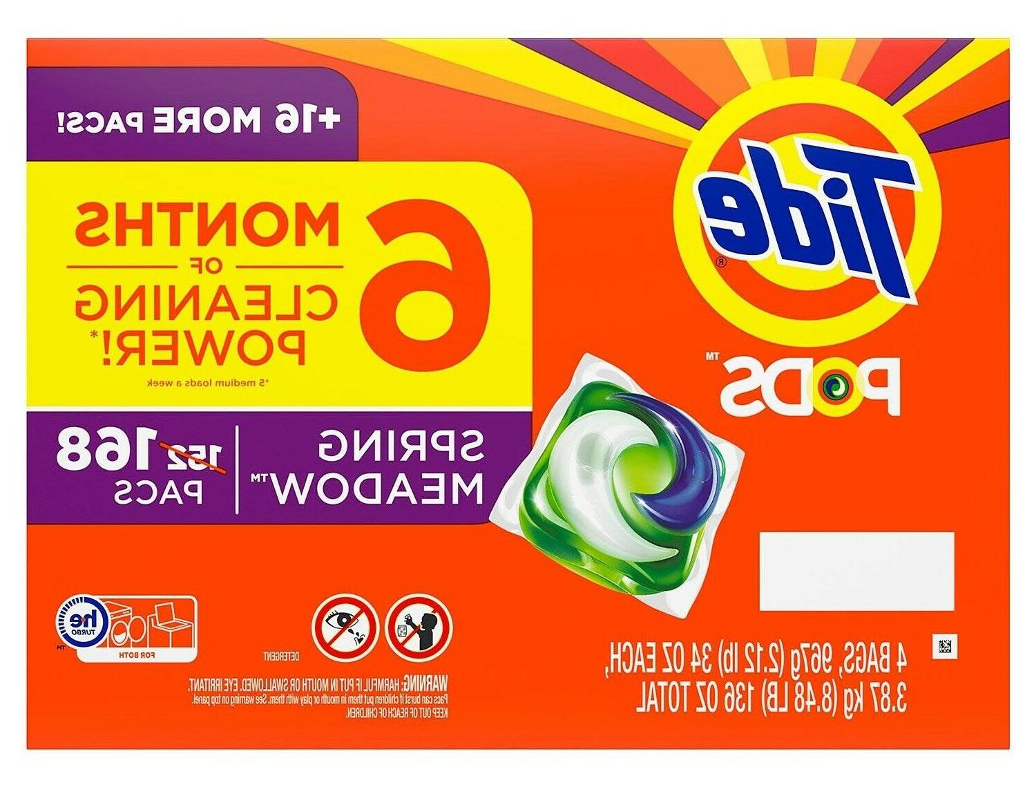 details about pods liquid laundry detergent pacs