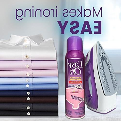 Easy-On Fabric Care