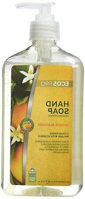 EARTH FRIENDLY PRODUCTS Earth Friendly pl9664/06 Hand Soap 1