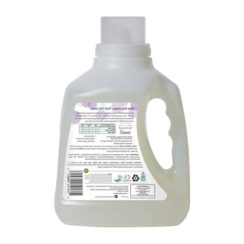 Earth Ecos Liquid 100