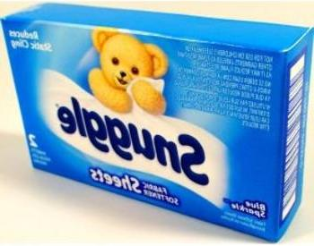 fabric softener sheets case