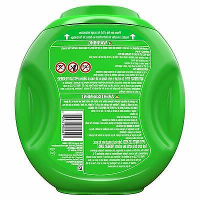Gain Liquid Detergent Count - Packaging May V