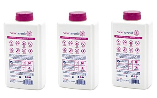 Forever Fabric Care Pack