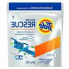 TIDE ODOR RESCUE In Wash Laundry Booster w FEBREZE Odor Defe