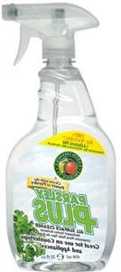 Parsley Plus Surface Cleaner 22 oz., Sold in 6/case