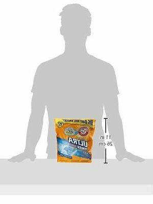 Arm & Hammer OxiClean Use Laundry