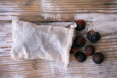 Organic Soap Nuts Berries Natural soap nuts