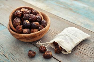 Organic Nuts -Soap Berries Detergent, soap nuts