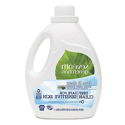 ultra concentrate liquid laundry detergent