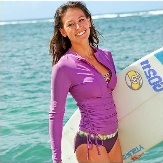 Women's Long Wetsuit Swimsuit