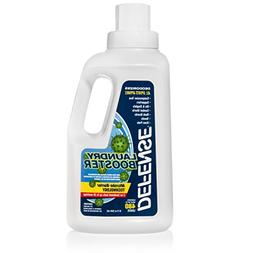 Defense Soap Laundry Booster Fabric Shield 32oz - Use with D