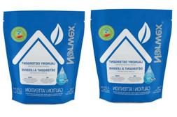 NORWEX Laundry Detergent 2 Bags! 2.2 Lbs Per Bag. New look!