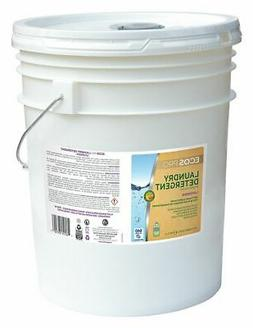 Earth Friendly Products Laundry Detergent, 5 gal. Pail, Lave