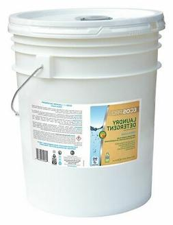 Earth Friendly Products Laundry Detergent, 5 gal. Pail, Unsc