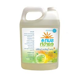 Natural Laundry Detergent Bulk Size - 2x Concentrated, HE Ma