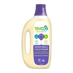 Ecover Laundry Detergent, Lavender Field, 51 Ounce