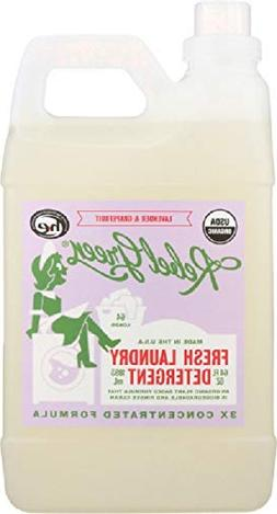 Rebel Green Laundry Detergent Lavender Grapefruit