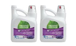 Seventh Generation - Laundry Detergent 2X Ultra Concentrate,