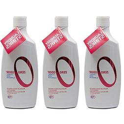 Zero Odor - Laundry Odor Eliminator, Sanitizer & Deodorizer