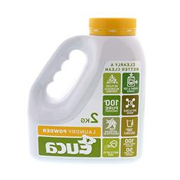 Laundry Powder 100% Australian Made 100% Pure Concentrate No