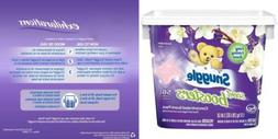 Snuggle Laundry Scent Boosters Concentrated Pacs, Lavender J