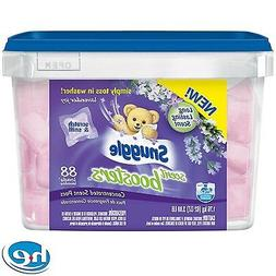 SNUGGLE Laundry Scent Boosters, Lavender Joy  FREE SHIPPING