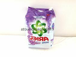 Ariel Laundry Soap Detergent - Original Downy Made In Mexico