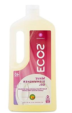 Earth Friendly Products #973008 40OZ Lav Dish Detergent