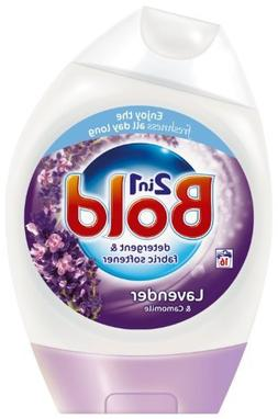 Bold Lavender and Camomile Laundry Detergent Gel 18 Washes