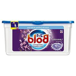 Bold 2in1 Lavender & Camomile Liquitabs - 33 Washes  - Pack
