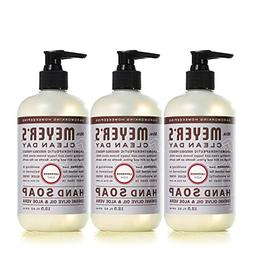 Mrs. Meyer's Clean Day Liquid Hand Soap, Lavender Scent, 1