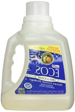 Earth Friendly Products Liquid Laundry Detergent - 100 oz