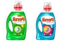 Persil Liquid Laundry Detergent Variety Pack