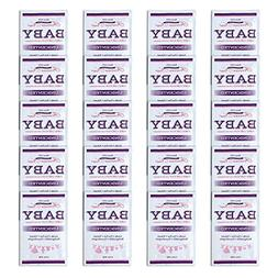 Forever New Baby Liquid Unscented 20 Travel Packs
