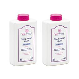 Forever New 32oz Liquid Unscented Fabric Care Wash 2 Pack