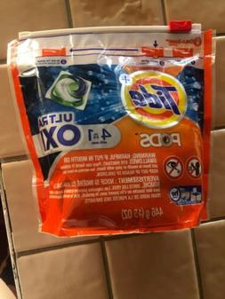 LOT OF 2 Tide Pods Laundry 4 in 1 Downy April Fresh 15ct  -